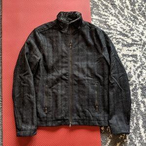Men's Marc Anthony Wool Coat